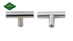 (hollow/solid)Stainless steel T shake handle